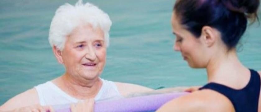 Hidroterapia e Hidroginástica, você sabe qual a diferença?