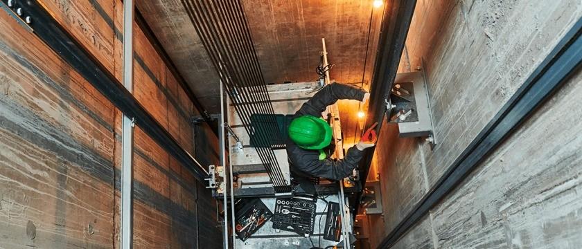 A importância da manutenção preventiva nos elevadores
