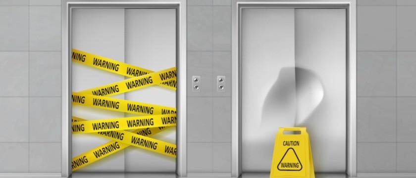 O condomínio não conserta o elevador, o que fazer nesse caso?